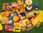 Brasilian Products